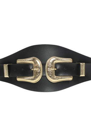 Lolla's Belt Gold