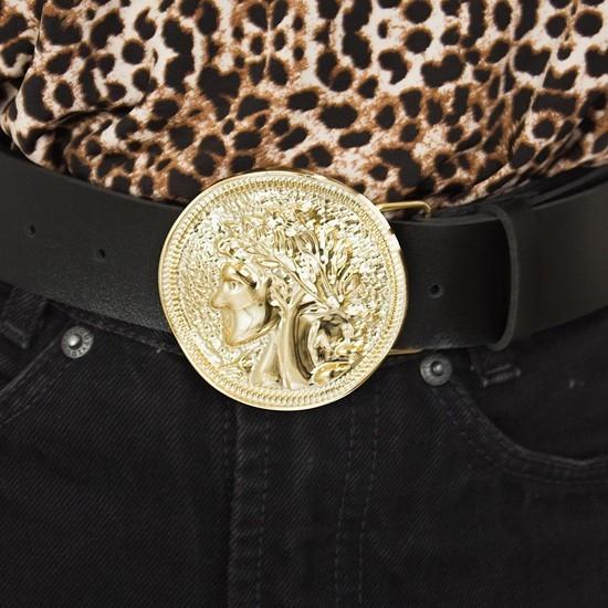 Greek Coin Belt