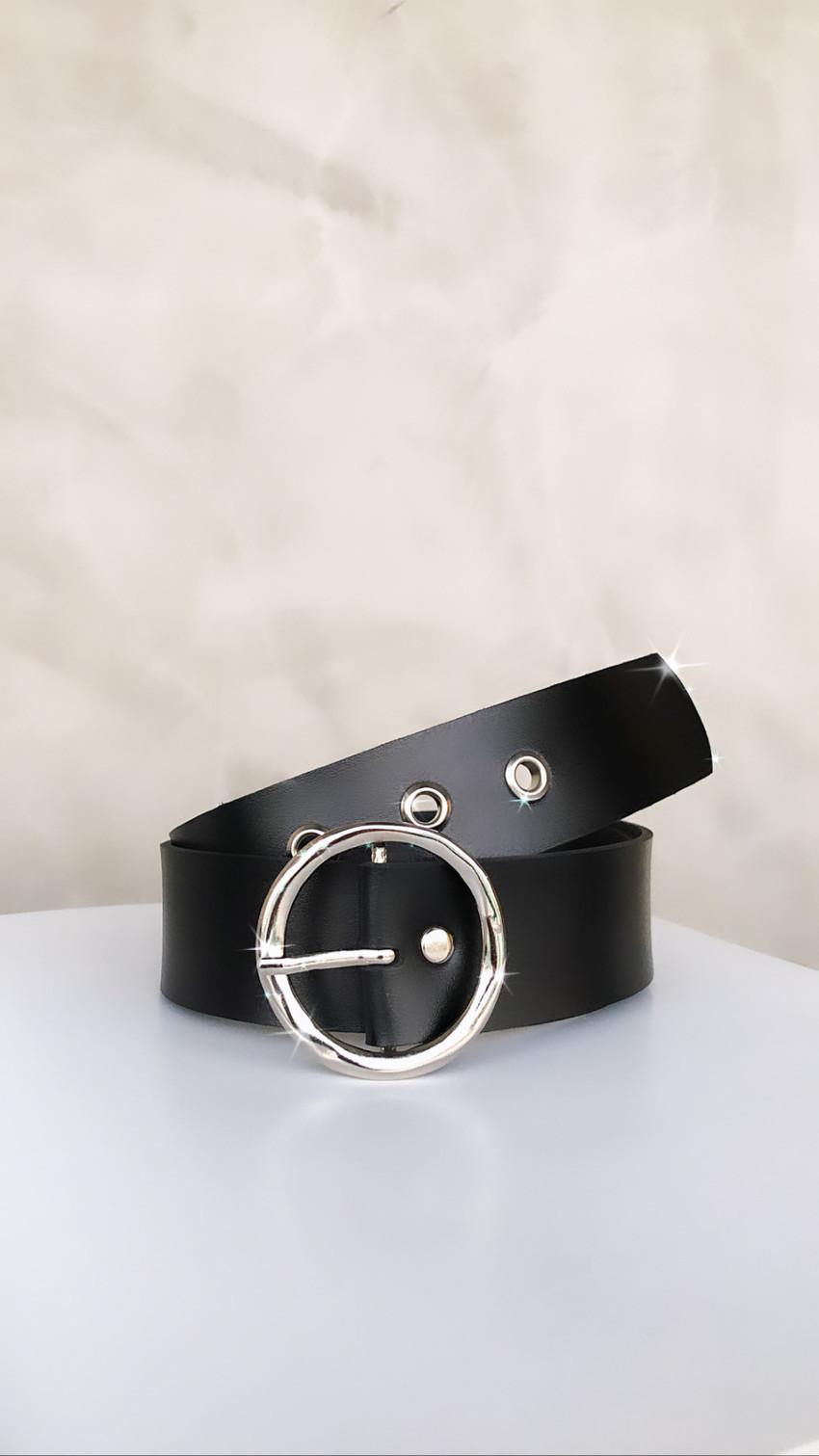 New Black Belt