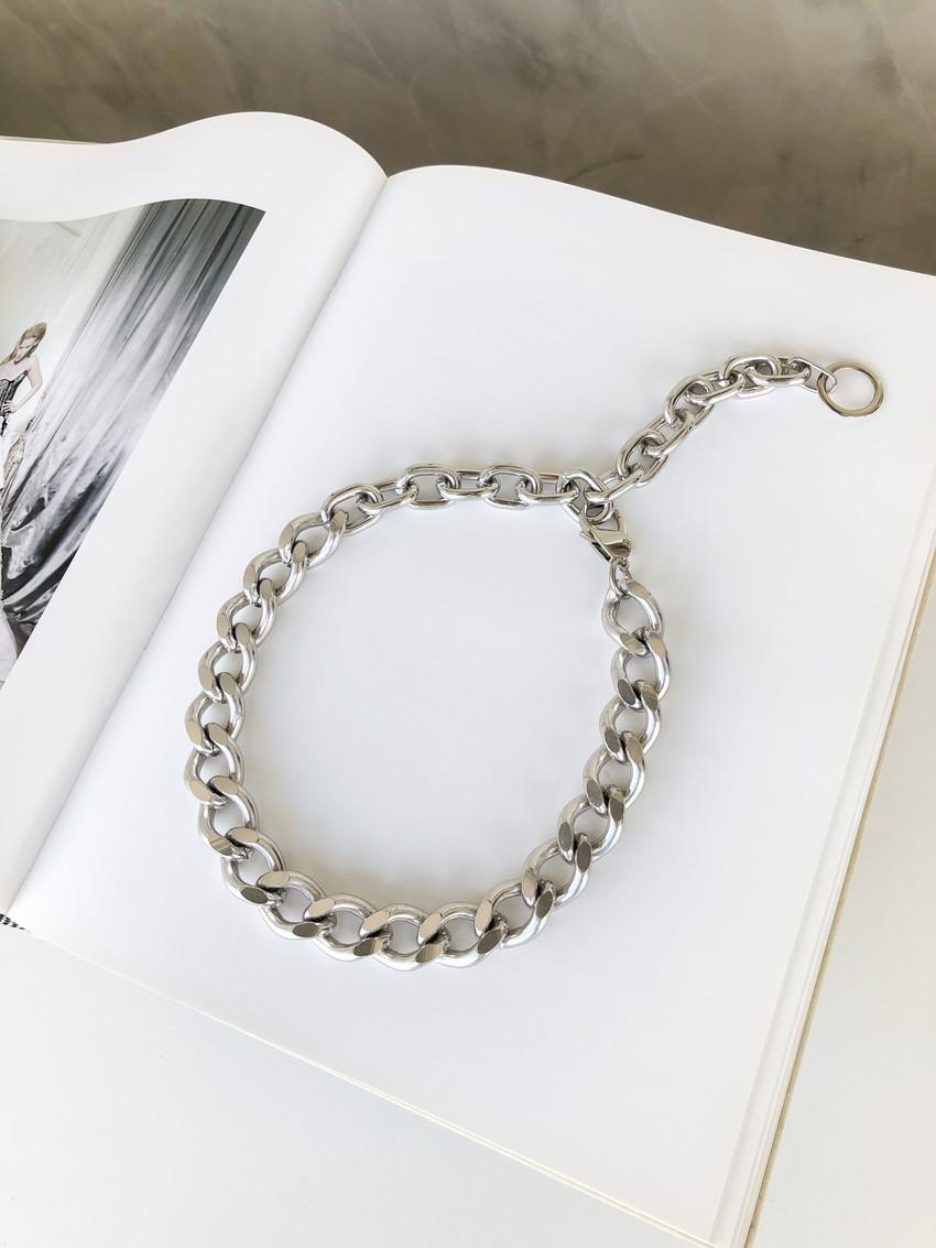 Colar Chain Max