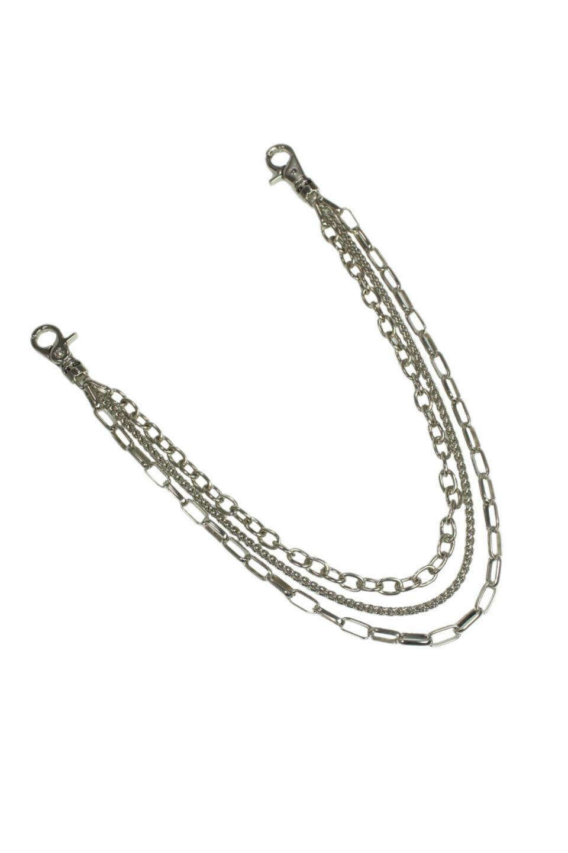 Triple Wallet Chain