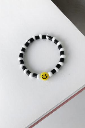 Pulseira Smile Stripes