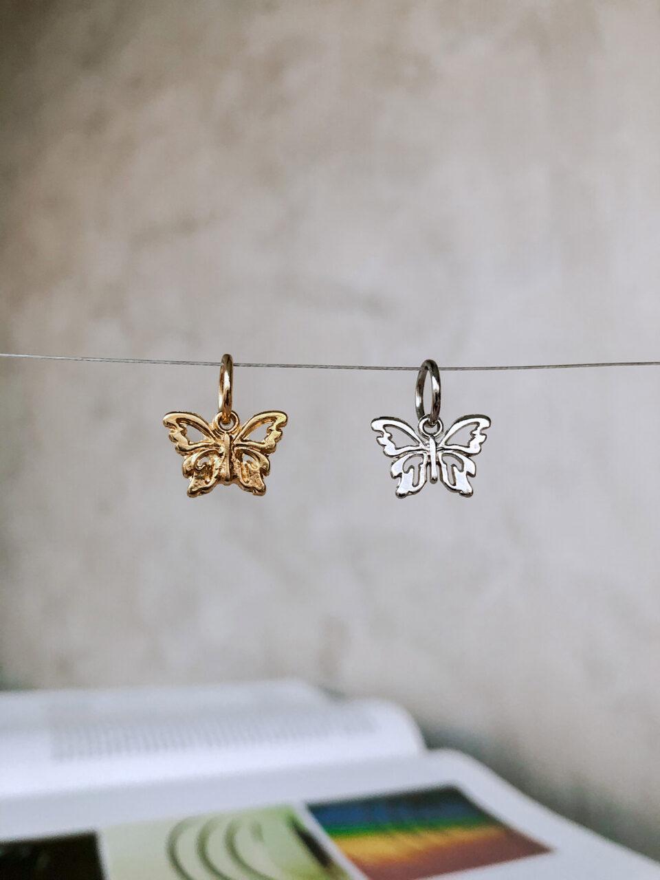Pingente Butterfly