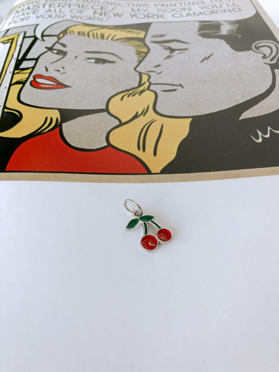 Pingente Cherry