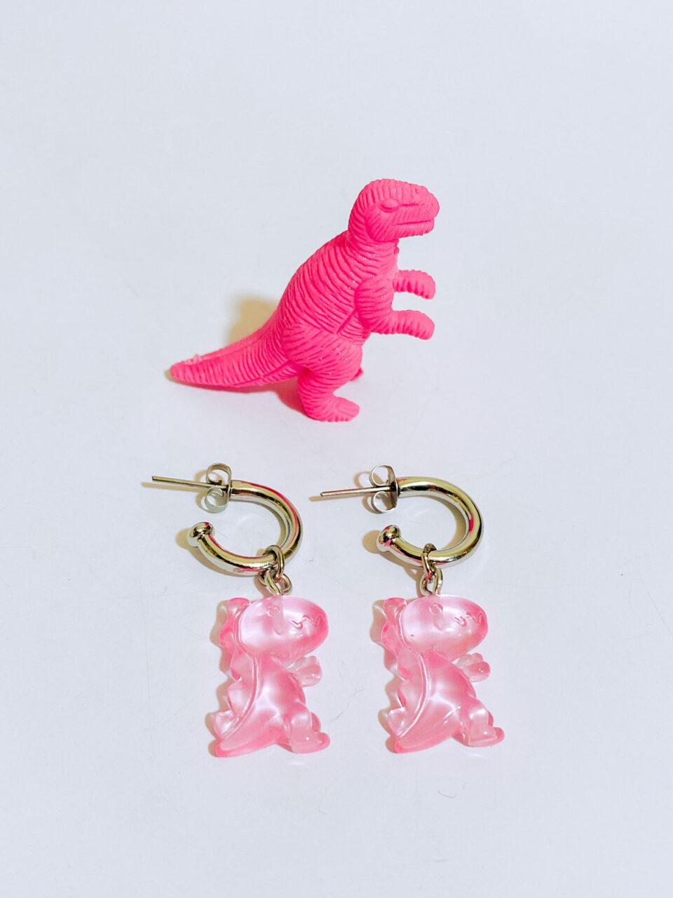 Brinco Jurassic Vibes